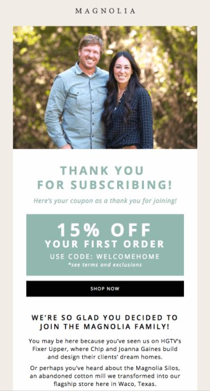 Onboarding Emails Chainlink Relationship Marketing