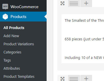 Add Product to WooCommerce Image - Chainlink Relationship Marketing