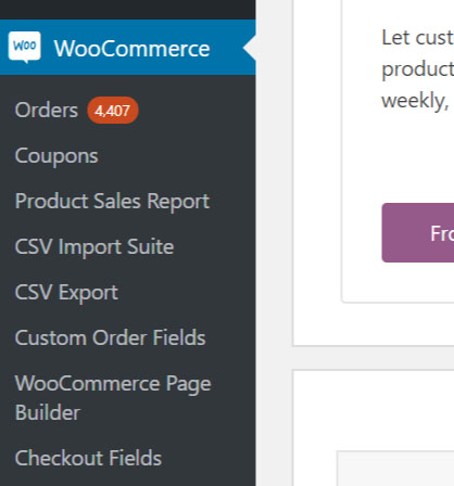 WooCommerce Plugin Extensions - WooCommerce Guide