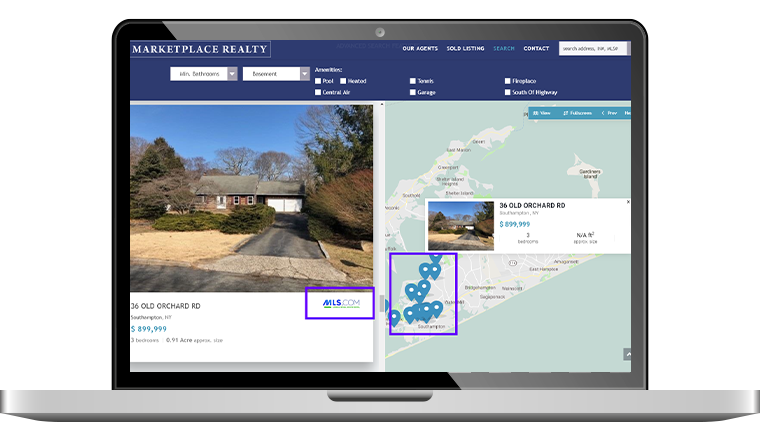 Multiple Real Estate Data Integrations