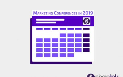 36 Marketing Conferences in 2019 & How to Make the Most of Them