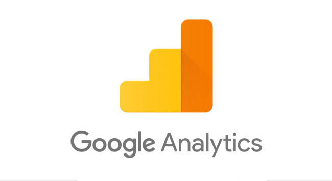 Google Analytics Logo Graphic - Chainlink Marketing